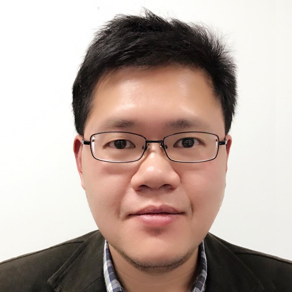 Xiwei Qiu's avatar